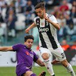 Juventus Pagari Bentancur Hingga 2024