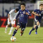 Takefusa Kubo Tak Nyaman Dibandingkan dengan Lionel Messi