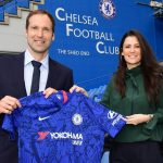 Chelsea Resmi Pulangkan Petr Cech