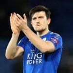 Salip MU, Manchester City Berpeluang Besar Dapatkan Jasa Harry Maguire
