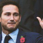 Positif Latih Chelsea, Lampard Sampaikan Salam Perpisahan ke Derby Country