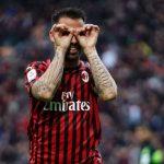 AS Roma Dekati Bintang AC Milan Sebagai Pengganti El Shaarawy