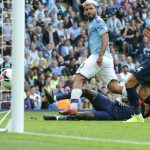 Sempat Unggul, Manchester City Harus Puas Berbagi Poin Dengan Tottenham