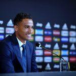Gabung Juventus, Danilo Minta Nomor Punggung 7