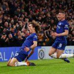 Teka Teki Dibalik Kepindahan David Luiz ke Arsenal