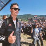 Cristiano Ronaldo Ungkapkan Kapan Dirinya Pensiun