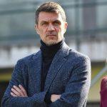 Maldini Kini Malah Lebih Stres Hadapi Derby Milan