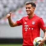 Begitu Fit 100%, Coutinho Bakal Jadi Pembeda di Bayern