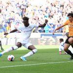 Kesuksesan Abraham Dinilai Karena Sosok Didier Drogba