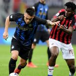 Udinese Diklaim Penyebab Kekalahan AC Milan Dari Inter