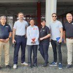 Kunjungi Indonesia, FIFA Inspeksi Stadion Tuan Rumah Piala Dunia U-20