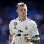 Real Madrid Krisis Lini Tengah