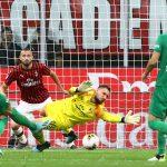 AC Milan Dibantai 1-3 Atas Fiorentina