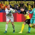 Ter Stegen Dinilai Belum Pantas Gantikan Posisi Manuel Neuer