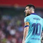 Messi Enggan Ubah Apapun dalam Kariernya demi Menangi Piala Dunia