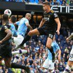 Manchester City Dipermalukan Dihadapan Publik Sendiri