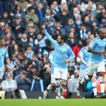 Manchester City Kalahkan Aston Villa 3-0