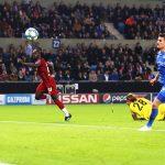 Liverpool Permalukan KRC Genk 4-1
