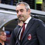 AC Milan Resmi Pecat Marco Giampaolo