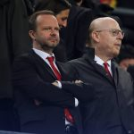 Pemilik Saham Manchester United Berniat Ingin Angkat Kaki