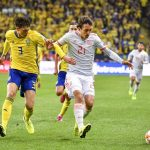 Spanyol Ditahan Imbang 1-1 Hadapi Swedia