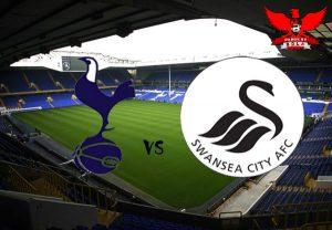 Prediksi Tottenham Hotspur Vs Swansea City 3 Desember 2016.