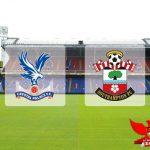 Prediksi Bola Crystal Palace vs Southampton 3 Desember 2016
