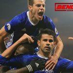 Hasil Akhir Pertandingan Chelsea vs Hull City: Skor 2-0