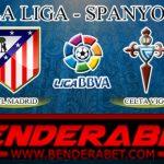 Prediksi Atletico Madrid Vs Celta Vigo 13 Februari 2017