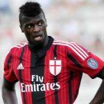M'Baye Niang Memilih Untuk Bergabung Di Klub Torino