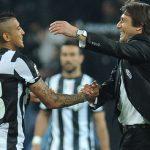 Pelatih Chelsea Ingin Reuni dengan Vidal
