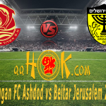 Prediksi Pertandingan FC Ashdod vs Beitar Jerusalem 25 Desember 2017
