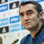Ernesto Valverde Tinggal Menunggu Coutinho