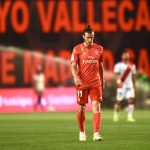 Peluang Bale Gabung Klub Liga Tiongkok Telah Sirna