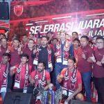 Kehilangan 8 Pemain, PSM Makassar Berencana Rekrut 4 Tenaga Baru