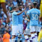 City Hajar Watford Tanpa Ampun, Guardiola: Kualitas Pemain Jadi Pembeda