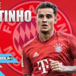Bergabung Dengan Bayern Munchen, Philippe Coutinho Dapat Membantu Liverpool