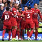 Tumbangkan Chelsea, Liverpool Catat Sejarah Baru
