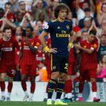 David Luiz Ditunjuk Sebagai Kapten Oleh Legenda Arsenal