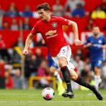 Harry Maguire Dapat Dukungan Menjadi Kapten Manchester United