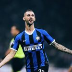 Marcelo Brozovic Dinobatkan Menjadi Man of the Match Derby Milan