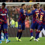 Aksi Mogok di Barcelona, Messi Cs Bisa Naik Bus 589 Km ke Eibar