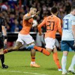 Belanda Sukses Menang 3-1 Atas Irlandia Utara