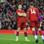 Tumbangkan Leicester 2-1, Liverpool Kokoh Di Puncak Klasemen