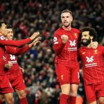 Liverpool Tumbangkan Tottenham 2-1