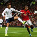 Manchester United Ditahan Imbang Liverpool 1-1